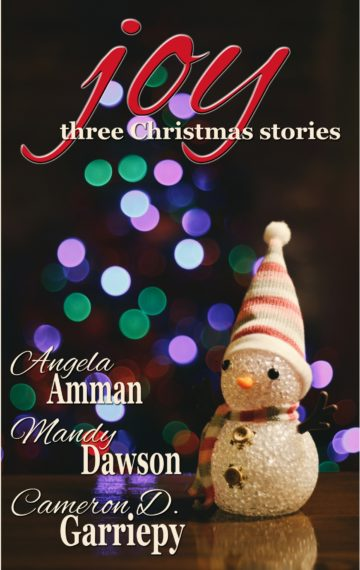 Joy:  Three Christmas Stories