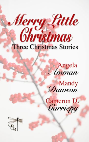 Merry Little Christmas: Three Christmas Stories
